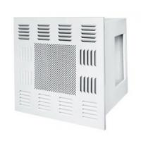 Buy cheap GKF-HEPA Filter Box from wholesalers