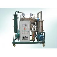 Buy cheap Pretreatment Cooking Oil Filtration Equipment For Edible Oil Bio Diesel from wholesalers