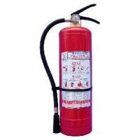 Buy cheap 4kg ABC Fire Extinguisher from wholesalers