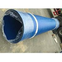 Wholesale Double Layer Fusion Bonded Epoxy Coated Steel Pipe For Water Sewer Lines from china suppliers