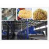 Buy cheap Automatic Fried Instant Noodle maker frying or fried instant noodle machines line from wholesalers