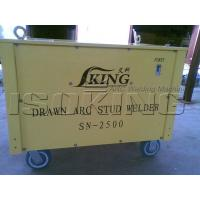 Buy cheap Trader of SN-2500 Drawn Arc Stud Welding Machine with CE for welding stud from wholesalers