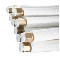 Buy cheap RETEKOOL Pancake Coil Copper Pipe Type and Air Condition Or Refrigerator Application insulated copper tube from wholesalers