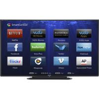 """Quality Sharp LC-60LE757U AQUOS 60"""" Full HD Smart LED 3D TV Price $760 for sale"""