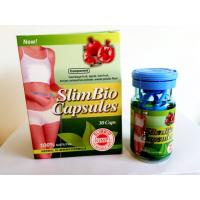 Buy cheap Slim Bio Fruit Plants Slimming Pills Weight Loss Supplements Herbal Plant Extracts from wholesalers