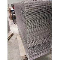 Buy cheap 5 X 5 Fence Livestock Weld Mesh Panels For Fencing Netting Or Breeding from wholesalers