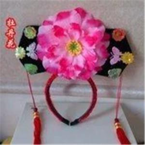 Creative Flashing Headband Princess Head Hoop Kids Party Supplies Headwear Hair Accessories Manufactures