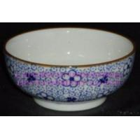 Buy cheap Porcelain Hand Painted Rice Bowl from wholesalers
