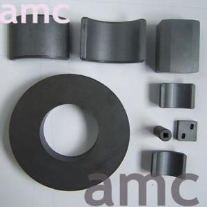 Buy cheap Ceramic Ferrite Magnet from wholesalers