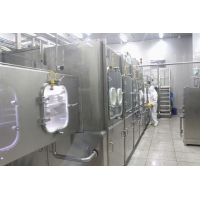 Buy cheap 15000BPH Aseptic Cold Filling Machine For Aerated Juice from wholesalers