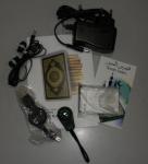 Buy cheap 128 MB Nand 4 GB Mirco TF Card Flash Muslim Family Digital Quran Ebook from wholesalers