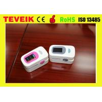 Buy cheap Oximeter health equipment fingertip Pulse Oximeter with SPO2 Pulse Rate for home use from wholesalers