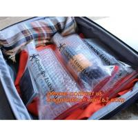 Buy cheap Wine Bag & Ice bag,Wine Bag Beer Bottle Cooler, Ice Chiller Freezable Carrier, Plastic Wine Bottle Protector Bubble Tra from wholesalers