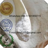Wholesale Clomiphene Citrate 50-41-9 Anti Estrogen Anabolic Steroids Clomid Clomiphene from china suppliers