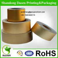 Buy cheap Aluminum foil paper for package laminates from wholesalers