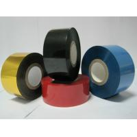 Buy cheap hot  stamping foil/ribbon 30x100m  to print the date number and expiry date from wholesalers