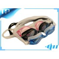 Buy cheap Adult Senior Professional Swimming Goggles Mirrored Optical Scuba OEM from wholesalers