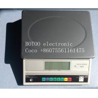 Accurate Electronic Digital Kitchen Food Scale / Desktop scales to weigh food Manufactures