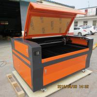 Modern Design Industrial Laser Engraving Machines  With Water Protection Switch Manufactures