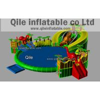 Buy cheap inflatable water pools,buy inflatable pool,great inflatable pool,inflatable crocodile pool toy from wholesalers
