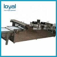 Buy cheap Corn Flakes Breakfast Cereal Processing Machinery Line On Sale from wholesalers