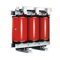 Buy cheap Dry Type Distribution Transformer , 200 KVA 3 Phase Industrial Electrical Transformer from wholesalers