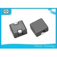 Buy cheap LCD Television SMD Power Inductor Large Current Magnetic Shielding Low Impedance from wholesalers