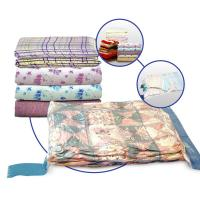 Buy cheap Washable Folding Vacuum Packaging Bags, dust - proof, moisture - proof, Polylactic Acid from wholesalers