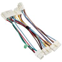 Buy cheap Custom Made Car Audio Computer Wiring Harness 20 AWG PVC Insulation from wholesalers