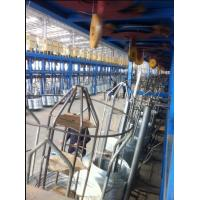 Buy cheap SWG10 Hot-dipped Galvanized Iron Wire construction binding / building Wire from wholesalers