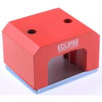 Buy cheap Premium Quality Alnico Horseshoe Magnet Red Color Increased Coercive Force from wholesalers