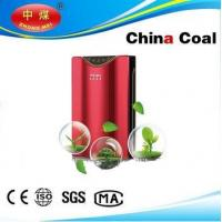 Buy cheap QI-0045X Steppe temptation high concentration negative ion air purifying device from wholesalers