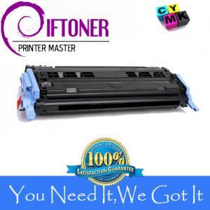 China Color Laserjet Toner HP Q6000A C/Y/M/K for HP 2600 Laser Printer on sale