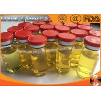 Injectable Finished Liquids Trenbolone Enanthate 100 Finished Injectable Oil Manufactures