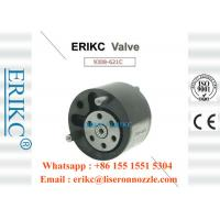 Wholesale Erikc 28239294 9308 621c Delphi Auto Injector Common Rail Valve CE Approved from china suppliers