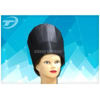 Buy cheap Eco - Friendly Disposable Mob Cap / Breathable Soft Paper Chef Hats from wholesalers