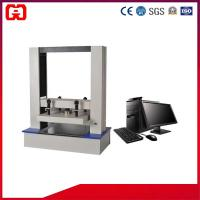 Buy cheap Carton Compression Testing Machine GAG-P610, China from wholesalers