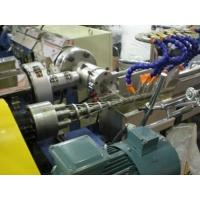 Buy cheap High Performance Plastic Pipe Extrusion Machine / HDPE Pipe Production Line from wholesalers