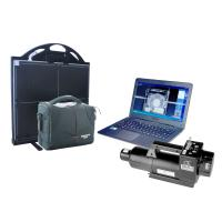 Buy cheap High Frequency Portable X - Ray Inspection System With Amorphous Silicon Sensor from wholesalers