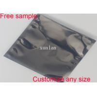 Buy cheap Three Layer Structure ESD Shielding Bag Anti Static Polythene With Printing Design from wholesalers