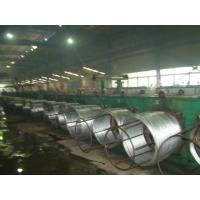 Buy cheap Galvanized steel wire for ACSR Conductor/stay wire/messenger/guy wire product