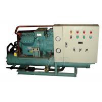 Buy cheap 4GE-30Y Water Cooled Bitzer Condensing Unit Oil Compressor For Medium & High Temperature Environment from wholesalers