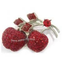 Buy cheap Jewellery USB Flash Drive, Crystal USB Disk, Ornaments USB, USB for Lady, Gift USB from wholesalers