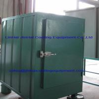 Buy cheap Small Powder Coating Curing Oven For Industrial from wholesalers