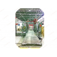 Buy cheap Paper Mill Pallet Handling Systems Customized Model With Roller Conveyor from wholesalers
