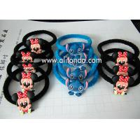 Wholesale Promotional hair decoration gifts custom girls children hair decorations clips pins ties bands supply from china suppliers
