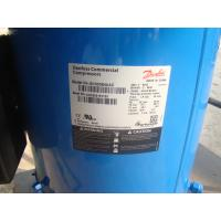 Buy cheap 25HP Commerical Refrigeration Scorll Compressor SY300A4CBE 380-460V/3/50~60Hz from wholesalers