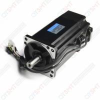 Buy cheap SMT Ac Servo Motor Yamaha Q2AA08100DXS5X Solid Material Long Service Life product