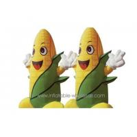 Buy cheap ycar021 happy corn inflatable cartoon from wholesalers