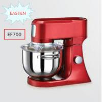 Buy cheap Easten 8 Speed Counter Top Kitchen Stand Mixer EF700/ 4.5 Liters Food Baking Mixer for Sale from wholesalers